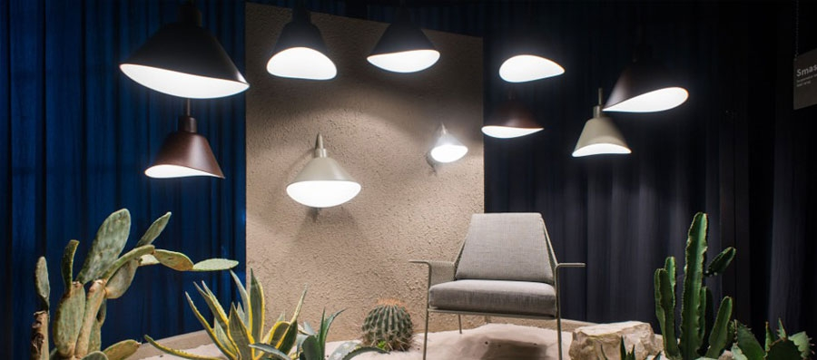 Partner RIlux: Diesel with Foscarini